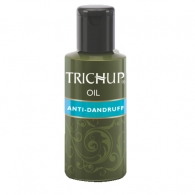 Масло против перхоти, Тричуп (Anti Dandruff Oil, Trichup) 100 мл