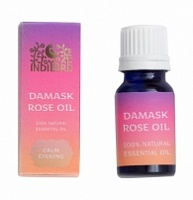 Аттар Роза Дамасская (Rose Damascena Attar) Индибирт (Indibird) 10 мл.