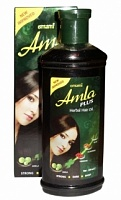 Масло для волос Amla plus Herbal Hair Oil 200 мл